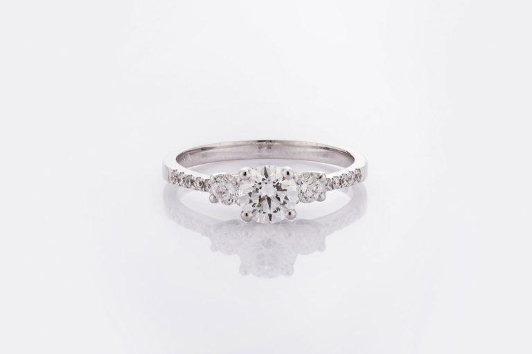 แหวน LGCI