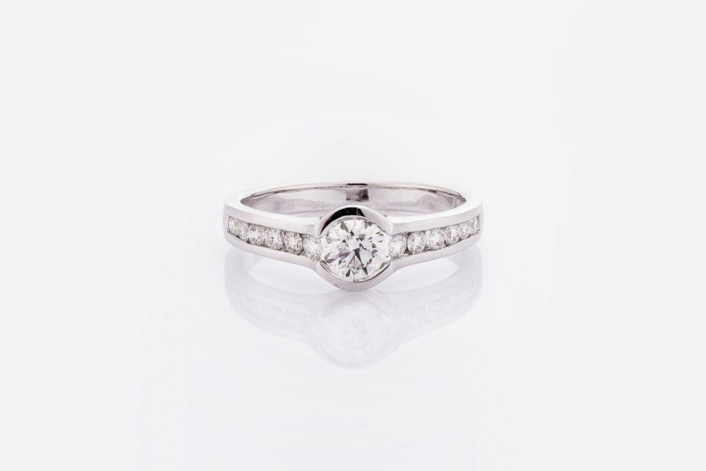 แหวน LALL